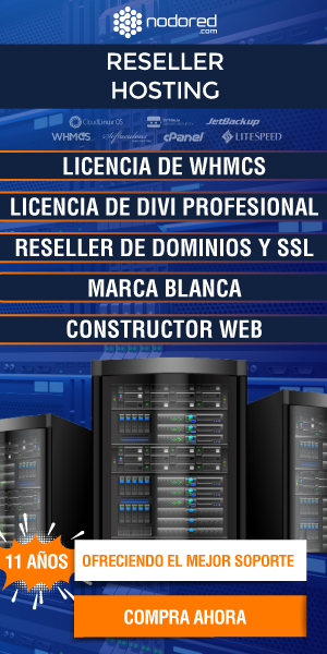 Reseller Hosting con WHMCS